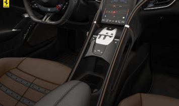 2021 Ferrari Roma