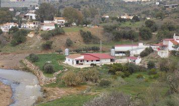 Farm Ranch in Malaga, Andalusia, Spain