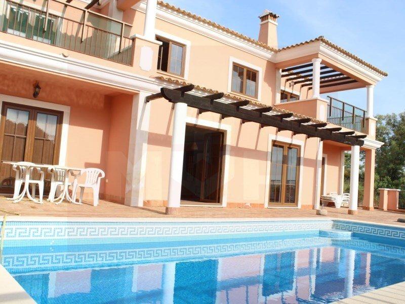 House in Faro, Algarve, Portugal 1