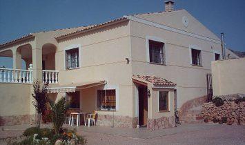 Вилла в Ондон-де-лас-Ньевес, Валенсия, Испания 1