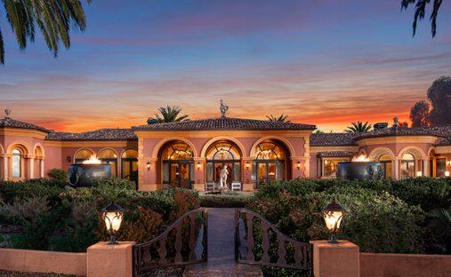 Villa in Cambria, California, United States