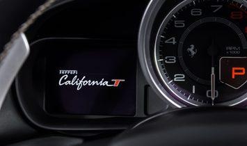 2018 Ferrari California T