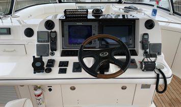 Sea Ray 580 Sedan Bridge