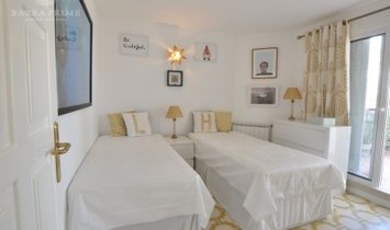 Gorgeous refurbished 3 bed townhouse in the heart of Vale Do Lobo