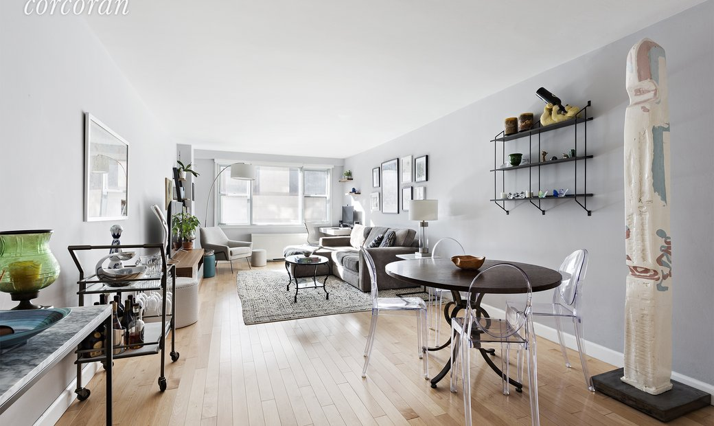1 Bedrooms Apartment in New York City, NY for sale (10826602)