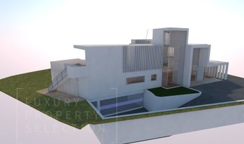 Modern/Contemporain arquitecture, and very nice finishing´s