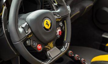 2015 Ferrari 458 Speciale Aperta rwd