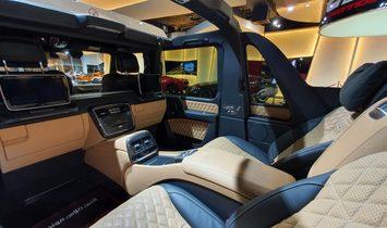 2018 Mercedes-Benz Mercedes-Maybach G 650 Landaulet