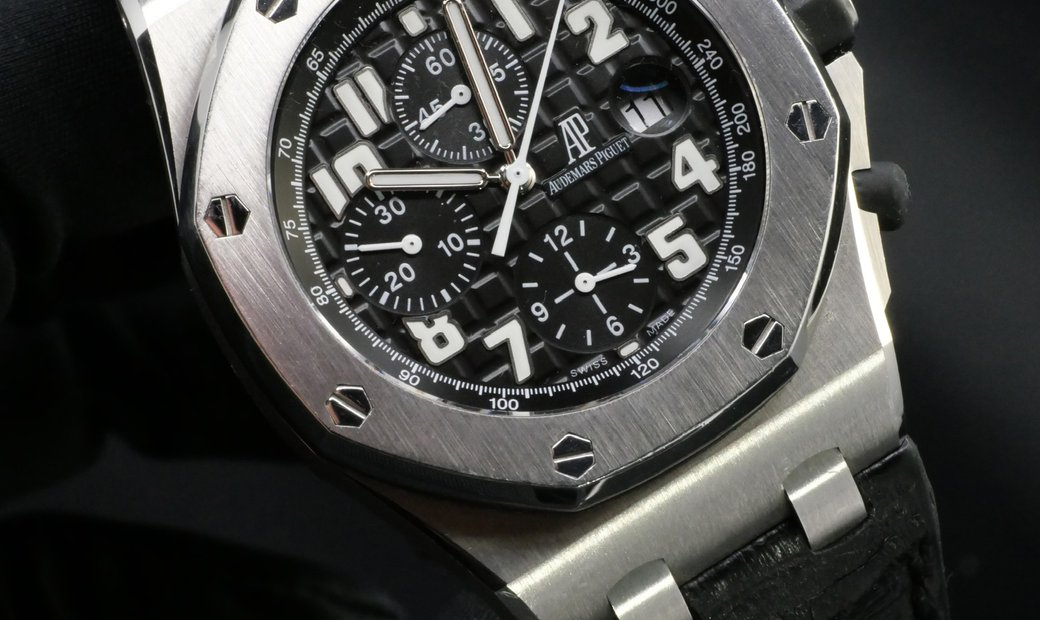 Audemars Piguet Royal Oak Offshore 26170ST.OO.1000ST.08