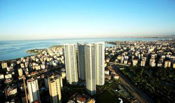 Appartement en Istanbul, Turquie 1