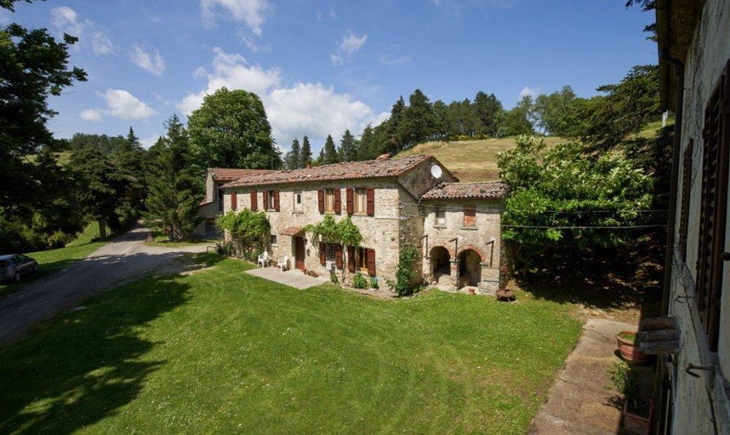 Sale - House Marradi