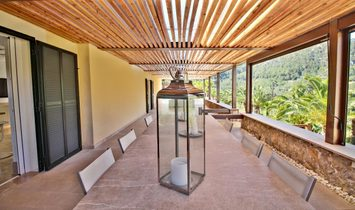Andratx Villa