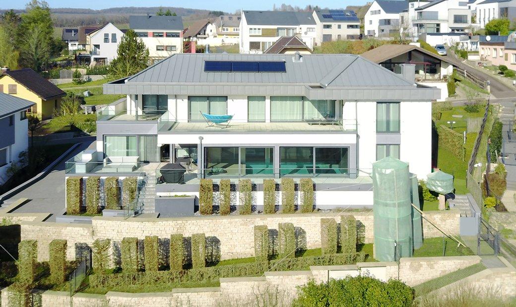 Дома в люксембурге купить остров на сейшелах цена