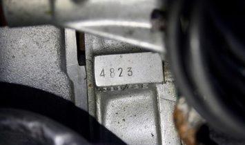 1963 Ferrari 250 GT fwd