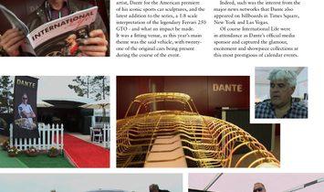 Iconic Sportscars Sculpture Ferrari 250 GTO