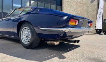 1968 Maserati Ghibli fwd