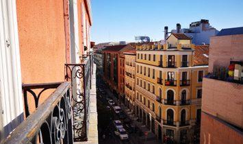 Stadthaus in Madrid, Spanien 1