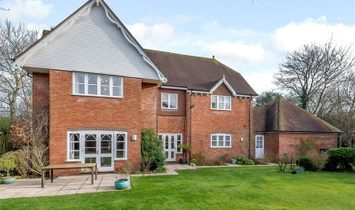Cleves Lane, Upton Grey, Basingstoke, Hampshire, RG25