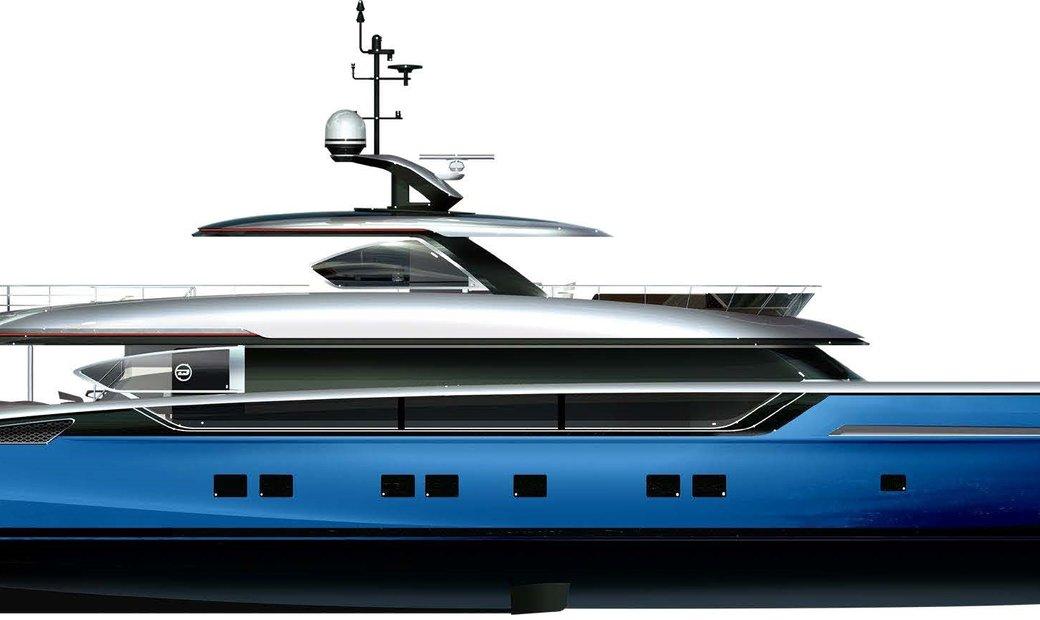 GTT135 135' (40.94) Dynamiq 2022