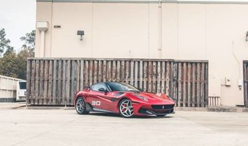 Ferrari SP30 One of One CLA 281-651-2101