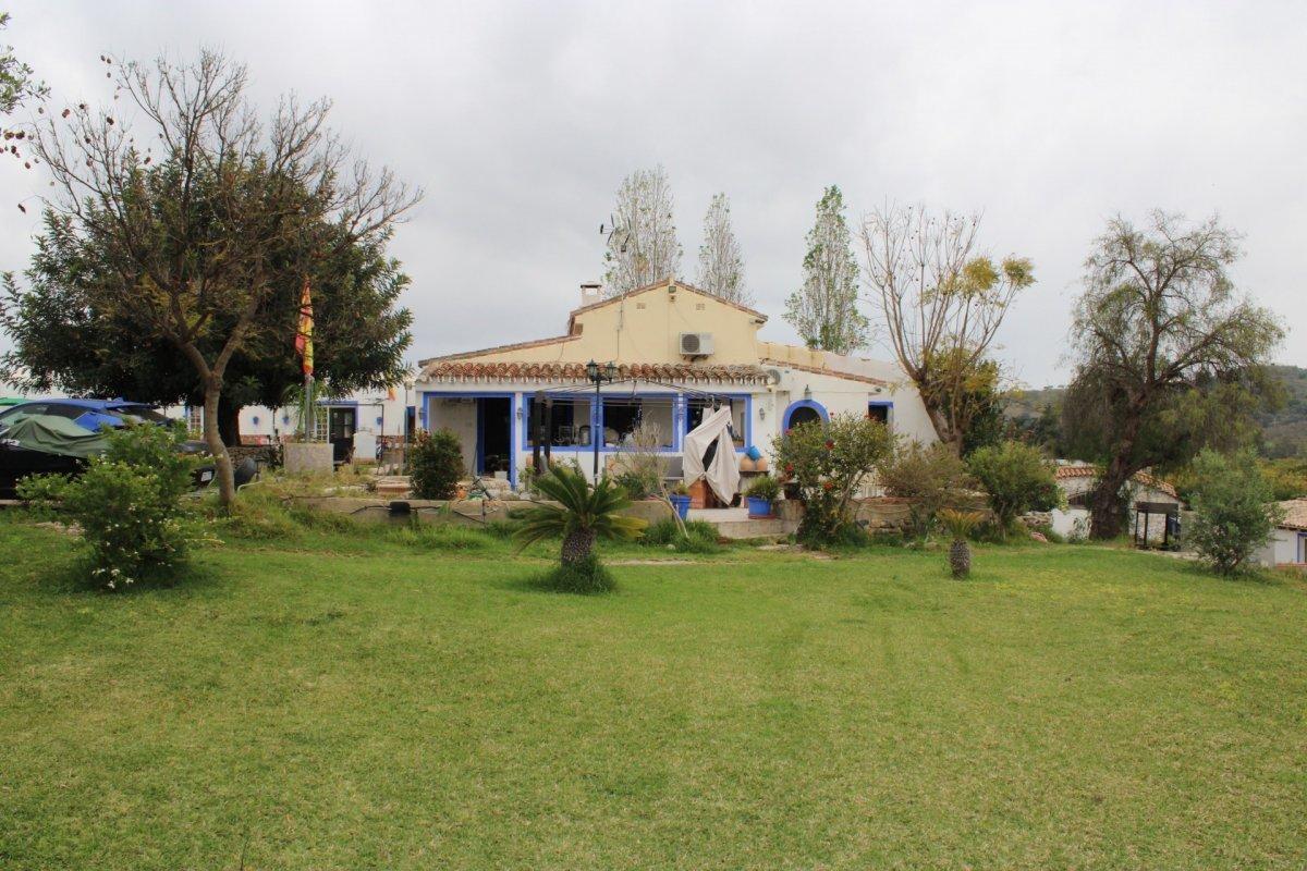 House in Málaga, Spain 1