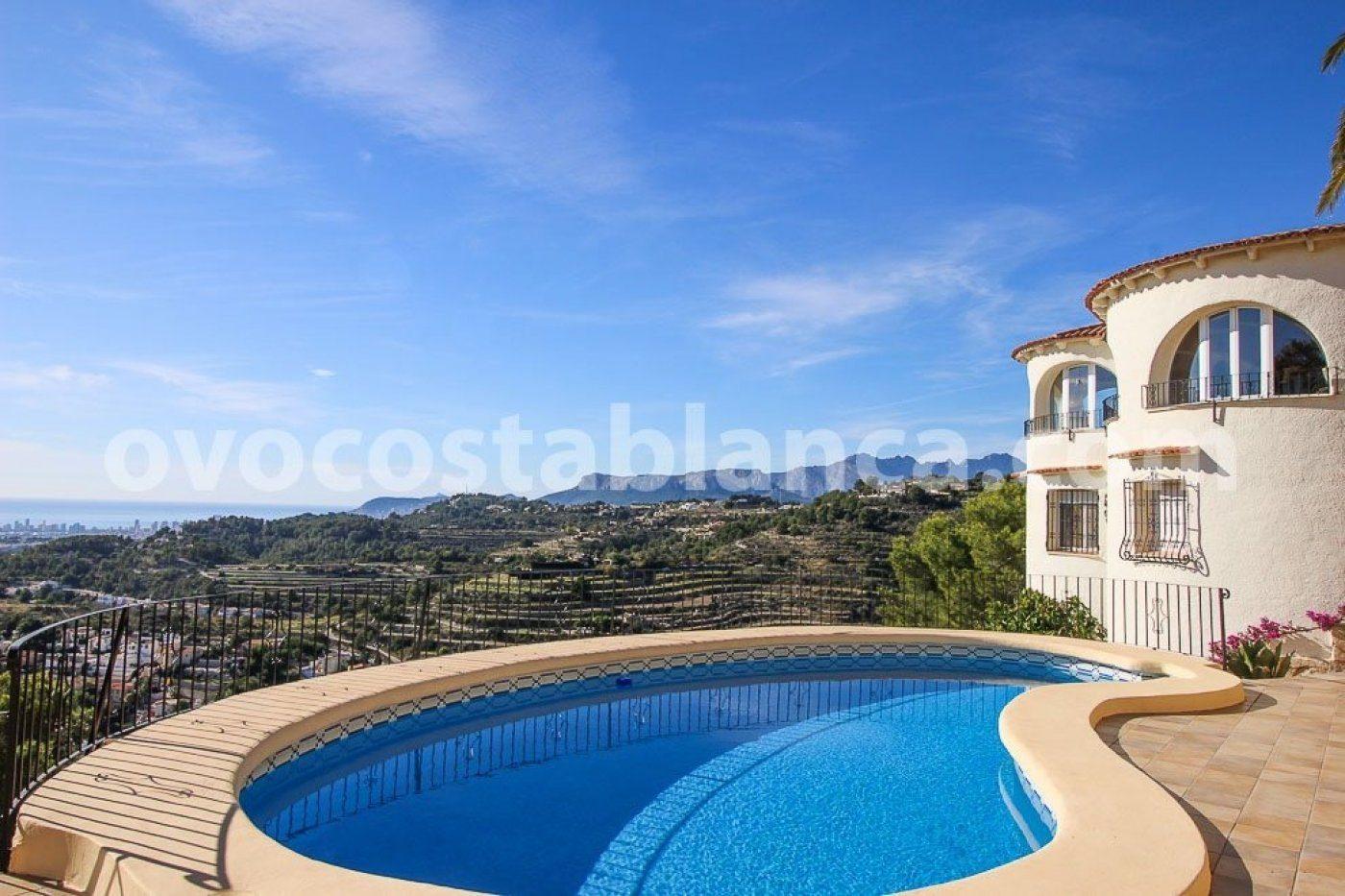 Villa in Benissa, Valencian Community, Spain 1