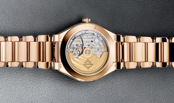 Patek Philippe [NEW] 7300/1200R Twenty 4 Automatic 36mm Ladies Watch