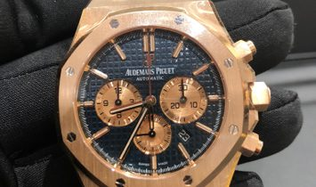 Audemars Piguet Royal Oak Chronograph 26331OR.OO.1220OR.01