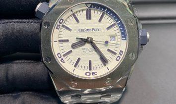 Audemars Piguet Royal Oak Offshore Diver 15710ST.OO.A010CA.01