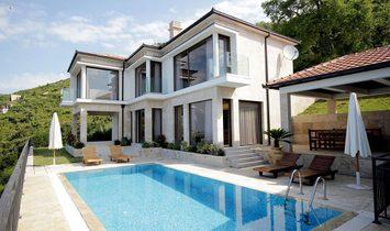Villa a Bar, Bar, Montenegro 1