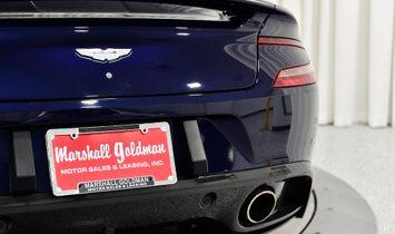 2016 Aston Martin Vanquish