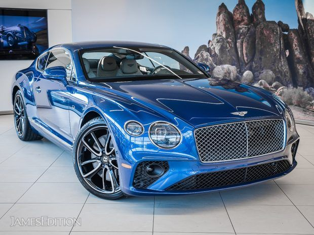 Bentley Continental (10832978)
