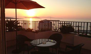 Wohnung in Nea Chora, Griechenland 1