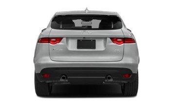 Jaguar F-PACE 25t Premium