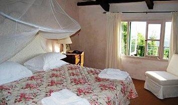 Casa de Campo en Gaucín, Andalucía, España 1