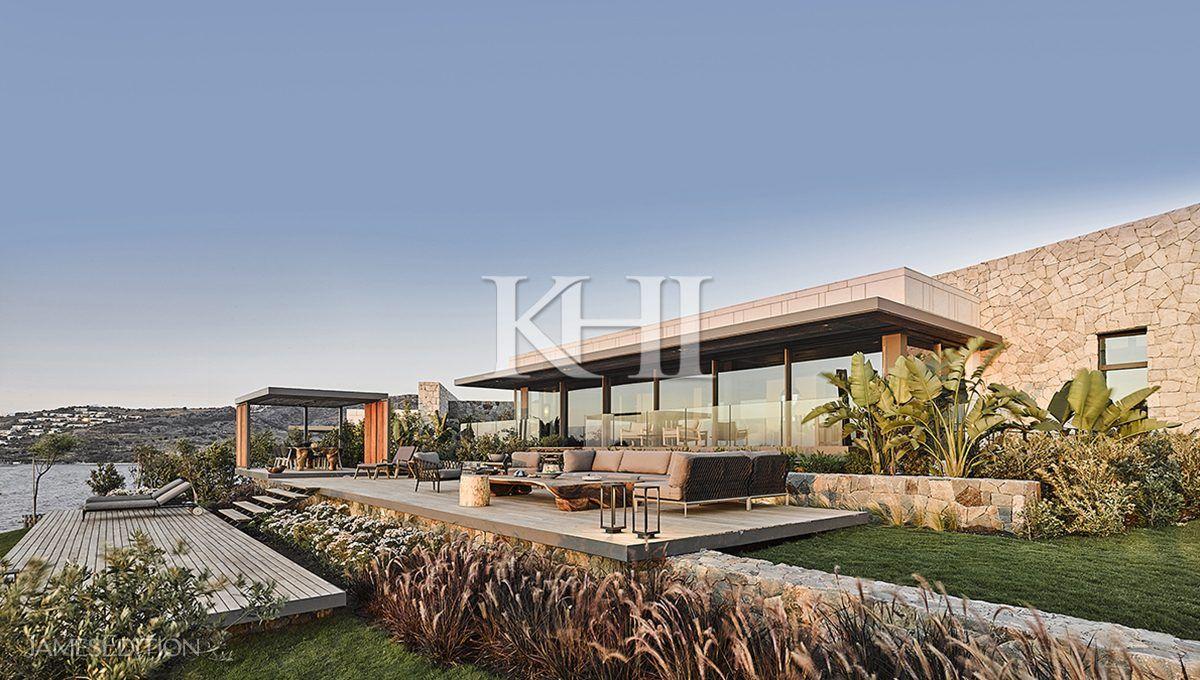 Villa in Bodrum, Muğla, Turkey 1 - 10667120