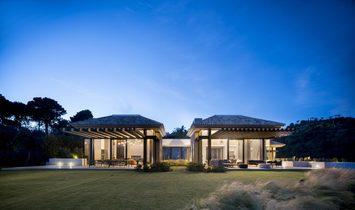 Villa in Benahavís, Andalusien, Spanien 1