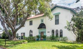House in Sarasota, Florida, United States of America