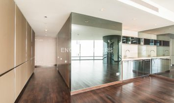Full Fountain View | Above 100 Floor | Vacant