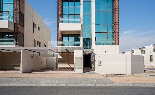 House in Nad Al Sheba, Dubai, United Arab Emirates