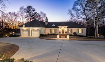 Casa a Douglasville, Georgia, Stati Uniti 1