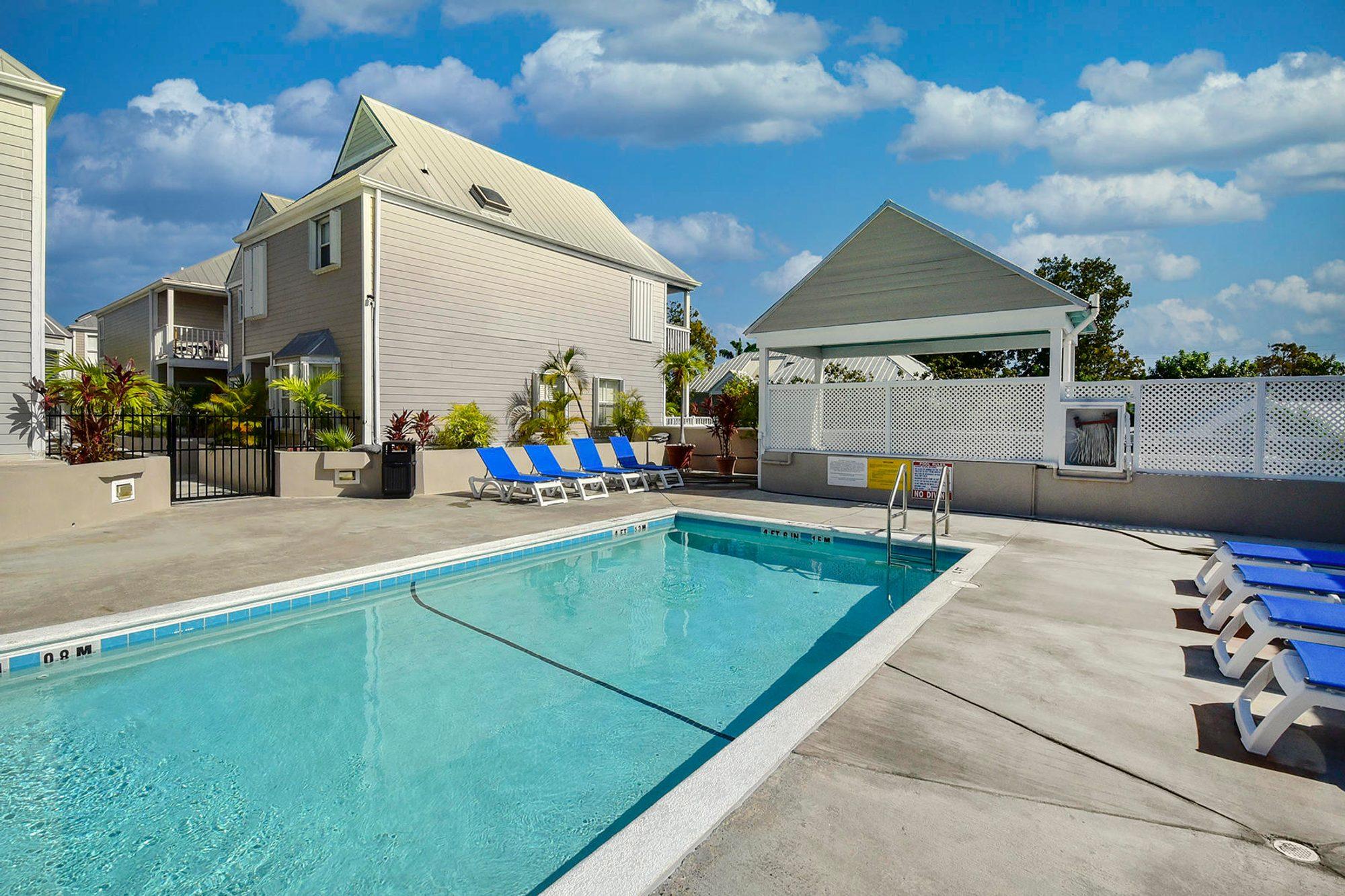 Condo in Key West, Florida, United States 1