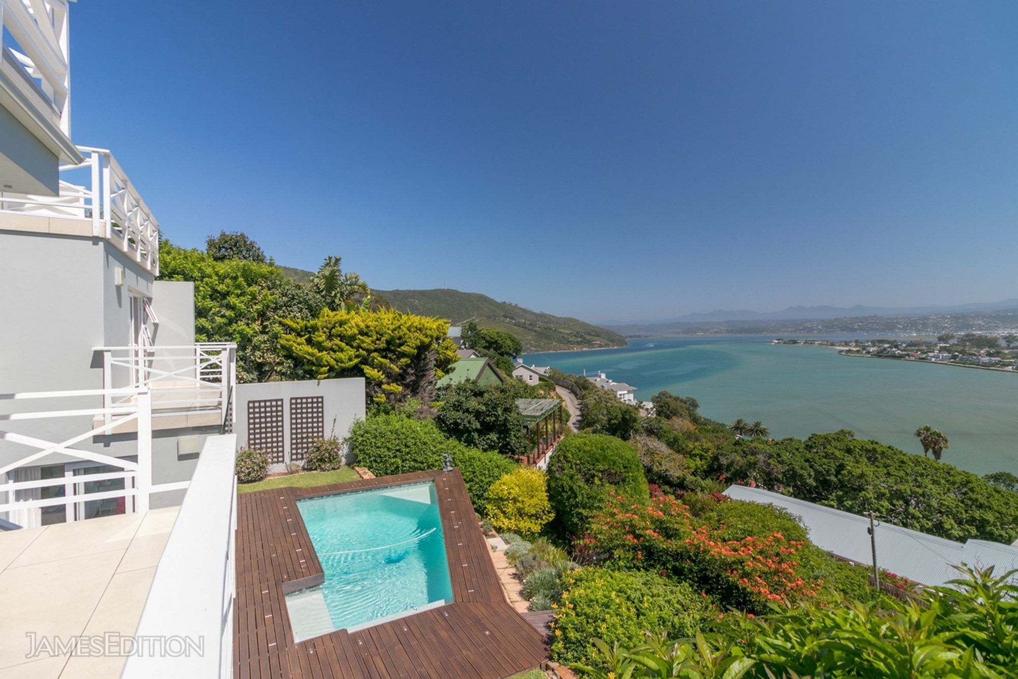 House in Knysna Central, Western Cape, South Africa 1