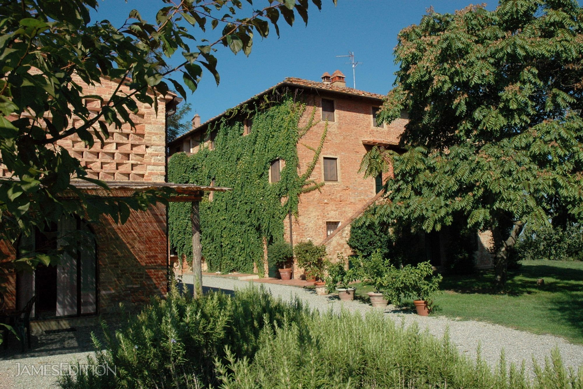 House in Palaia, Tuscany, Italy 1