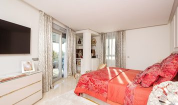 Apartment  for sale in San Pedro de Alcántara, Málaga