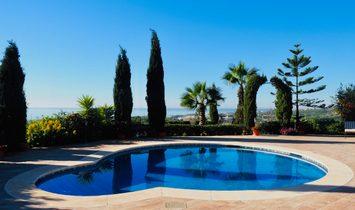 Загородный дом в Велес-Малага, Андалусия, Испания 1