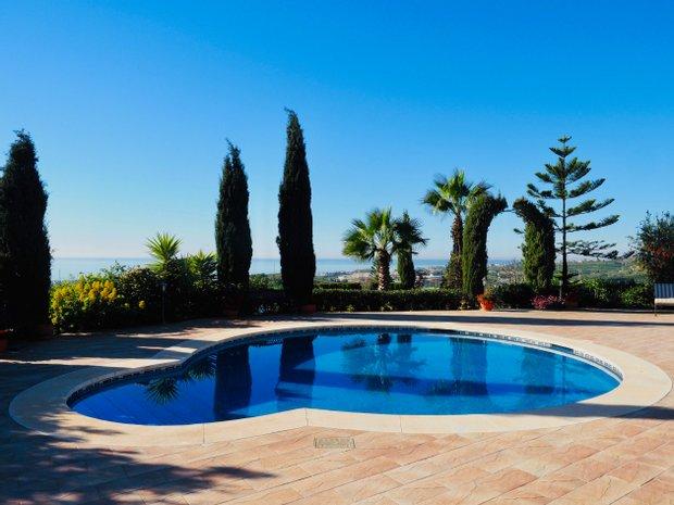 Country House in Vélez-Málaga, Andalusia, Spain 1