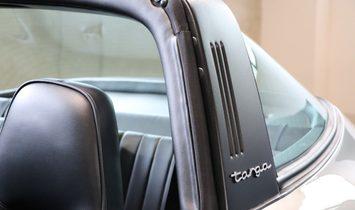 1974 Porsche 911 Targa rwd