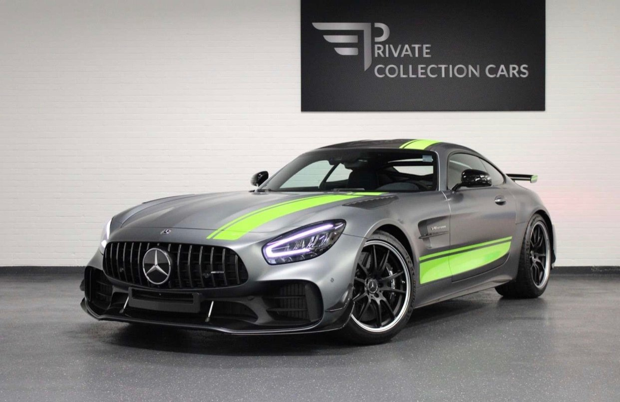 2019 Mercedes Benz Amg Gt R In Rotterdam Netherlands For Sale 10858852
