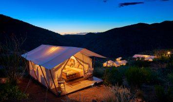 Whimsical Elegance In Desert Mountain's Village Of Grey Fox